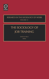 The Sociology of Job Training