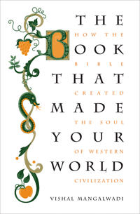 The Book that Made Your World