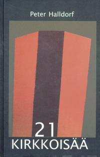 21 kirkkoisää