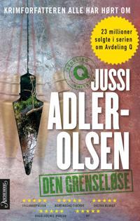 Den grenseløse - Jussi Adler-Olsen | Ridgeroadrun.org