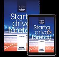 Starta & driva företag - Pål Carlsson, Ulf Bokelund Svensson   Laserbodysculptingpittsburgh.com