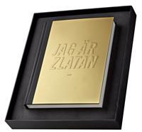 Jag är Zlatan (specialutgåva) : Zlatans egen berättelse
