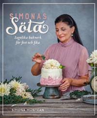 SIGNERAD: Simonas söta: sagolika bakverk för fest och fika