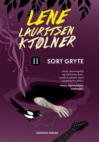 Sort gryte; Olivia 7 - Lene Lauritsen Kjølner | Inprintwriters.org