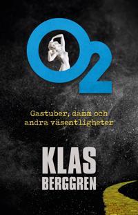 O2 : gastuber, damm och  andra väsentligheter - Klas Berggren pdf epub