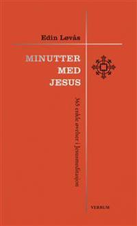 Minutter med Jesus - Edin Løvås pdf epub