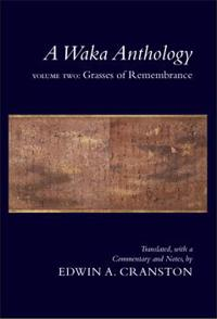 A Waka Anthology