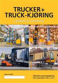 Trucker + truck-kjøring - Ivar Angerman | Inprintwriters.org