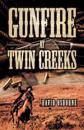 Gunfire at Twin Creeks