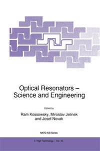 Optical Resonators