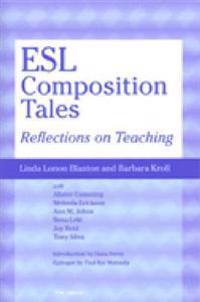 Esl Composition Tales