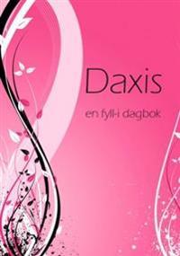 Daxis : en fyll-i dagbok