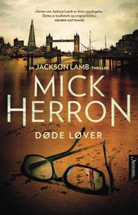 Døde løver - Mick Herron | Ridgeroadrun.org