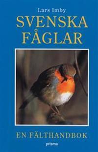 Svenska fåglar : En fälthandbok