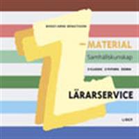 Z-Material Lärarservice - Lärarhandledning