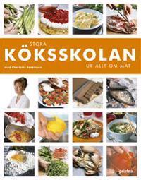 Stora kökskolan : ur Allt om Mat