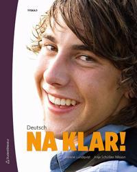 Deutsch - Na klar! 3 - Elevpaket - Digitalt + Tryckt - Tyska 3