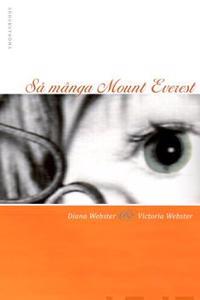 Så många Mount Everest