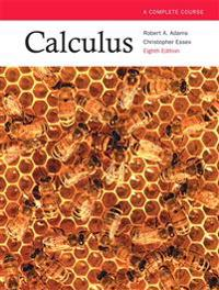 Calculus, plus MyMathLabGlobal with Pearson eText