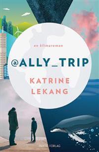 @Ally_Trip - Katrine Lekang | Ridgeroadrun.org