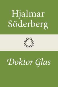 Doktor Glas - Hjalmar Söderberg - böcker (9789186629151)     Bokhandel