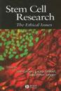 Stem Cell Research: The Ethical Issues