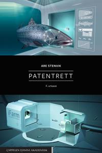 Patentrett - Are Stenvik | Inprintwriters.org