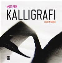Modern kalligrafi