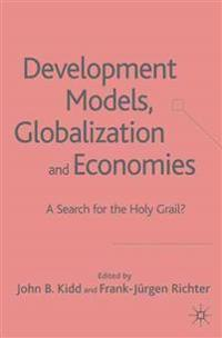Development Models, Globalization And Economices
