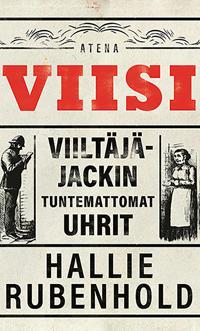 Viisi – Viiltäjä-Jackin tuntemattomat uhrit