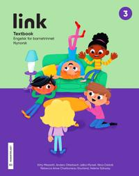 Link 3 - Kitty Mezzetti, Anders Otterbech Jølbo Myrset, Nina Oddvik, Rebecca Anne Charboneau Stuvland, Helene Szikszay   Inprintwriters.org