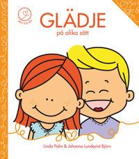 Glädje på olika sätt - Linda Palm pdf epub