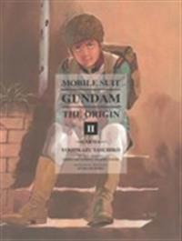 Mobile Suit Gundam the Origin 2