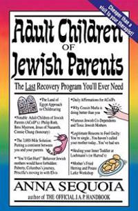 Adult Children of Jewish Parents