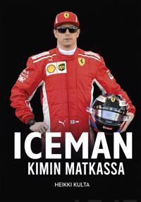 Iceman - Kimin matkassa