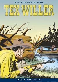 Tex Willer kirjasto 55