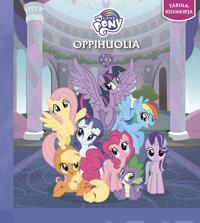 My Little Pony Oppihuolia