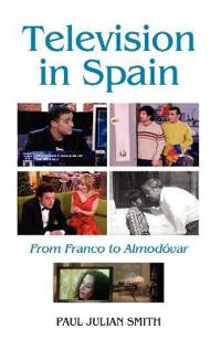 Television in Spain