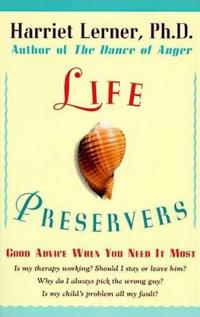 Life Preservers: Good Advice When You Need It Most