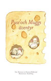 Puss och Muggs äventyr - Marianne von Kantzow Ridderstad pdf epub