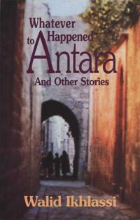Whatever Happened to Antara