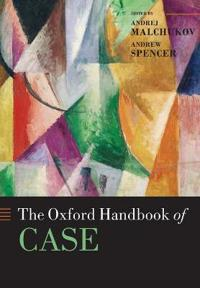 The Oxford Handbook of Case