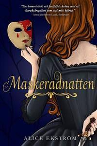 Maskeradnatten - Alice Ekström pdf epub