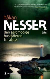 Den sørgmodige bussjåføren fra Alster - Håkan Nesser | Inprintwriters.org
