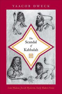 The Scandal of Kabbalah