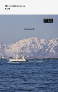 Nord - M Seppola Simonsen pdf epub