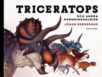 Triceratops och andra horndinosaurier