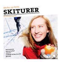 Markas 150 beste skiturer