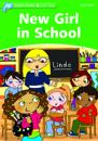 Dolphin Readers Level 3: New Girl in School