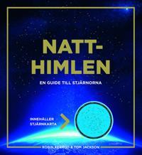 Natthimlen : en guide till stjärnorna